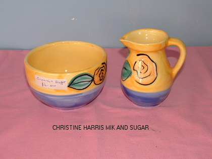 Christine Harris ... John_s28