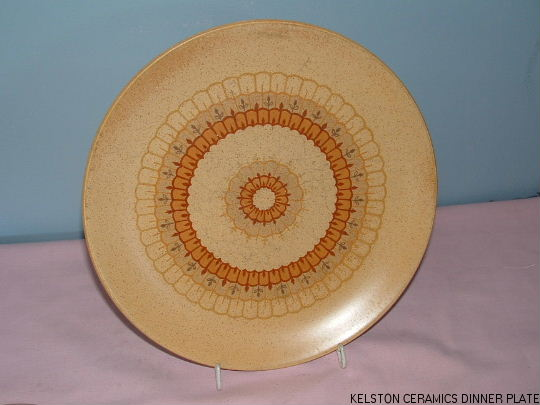 Two Kelston Ceramics No Name patterns from hon-john ~ Kelsto12