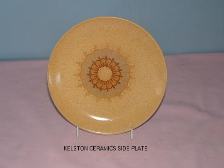 Two Kelston Ceramics No Name patterns from hon-john ~ Kelsto14