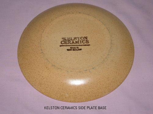 Two Kelston Ceramics No Name patterns from hon-john ~ Kelsto15