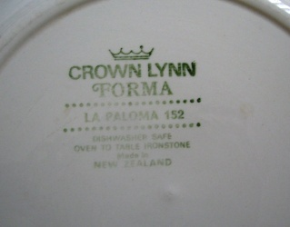 La Paloma Crown Lynn Forma La_pal12