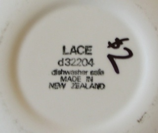 Thanks. I'm called Lace d32204 Lace_b10