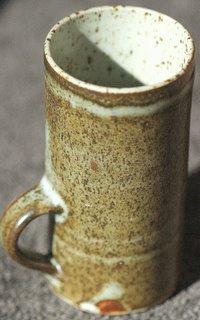 Len Castle mug from Marcus Len_ca15