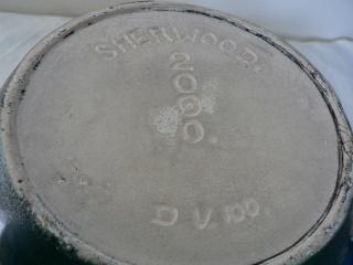 Sherwood Pottery Pot Manos_11