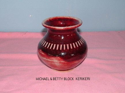 Michael and Betty Block Kerikeri Michae10