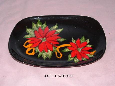 Hon-john came across a hoard of Orzel pottery ... Orzel_19