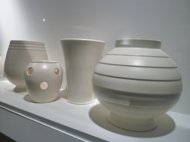 Pottery Exhibition at the New Papakura Museum Papaku17