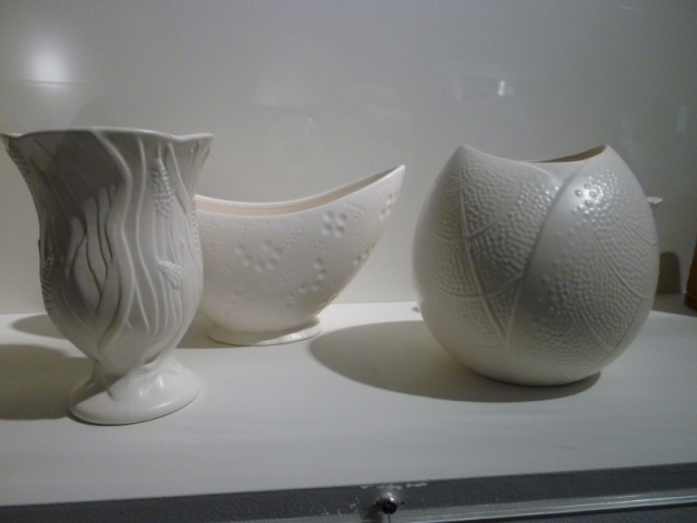 Pottery Exhibition at the New Papakura Museum Papaku19