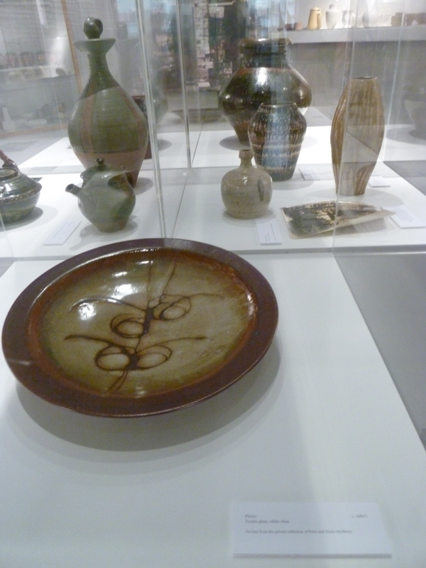 Pottery Exhibition at the New Papakura Museum Papaku22