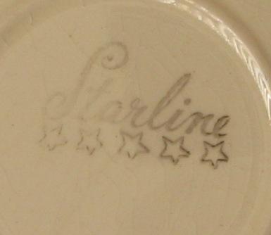 Starline British Starli10