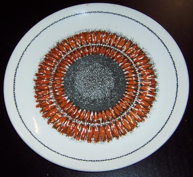 Sunburst d695 by Kelston Ceramics Sunbur10