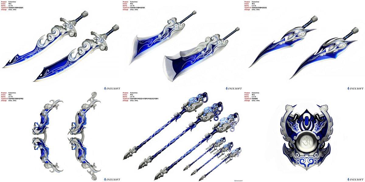Nuevas armas g75 - Imagenes - Se publicaron ayer en el fbook del kal 20948011