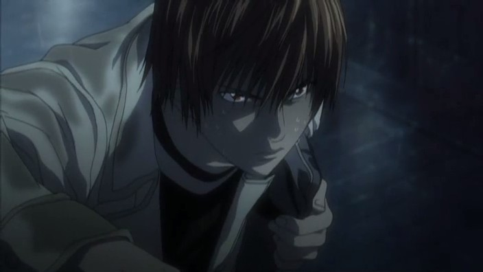 Death Note - Español latino - MP4 - 37/37 Bscap011
