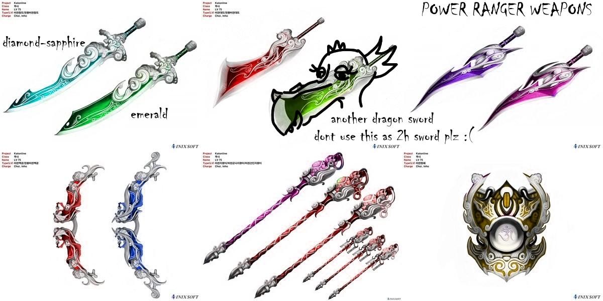 Nuevas armas g75 - Imagenes - Se publicaron ayer en el fbook del kal Nice10