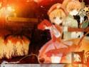 Fonds d'écran Card Captor Sakura Ccs_1012