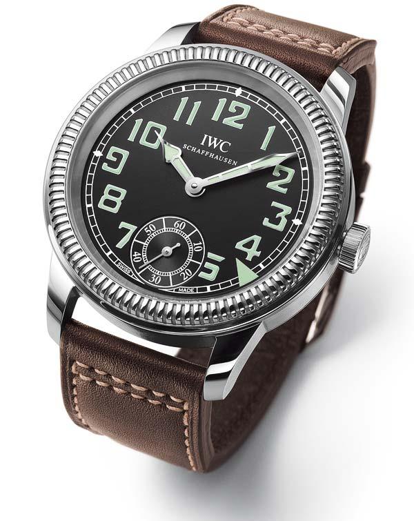 Feu des plus belles montres à lunettes guillochées 2377810