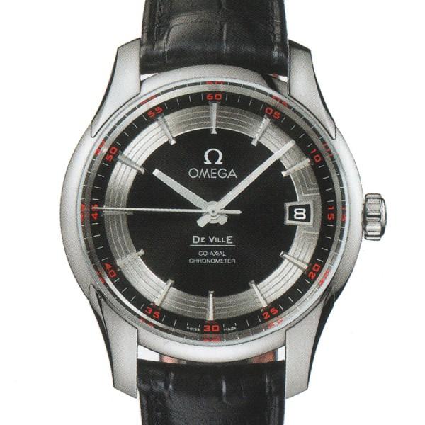Quelle sera ma première véritable montre ? Omega-10