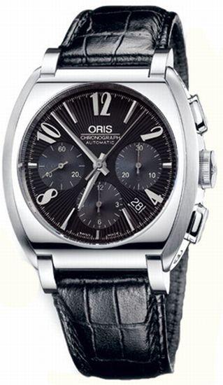 Cherche belle montre carrée, style TAG Monaco Oris_s10