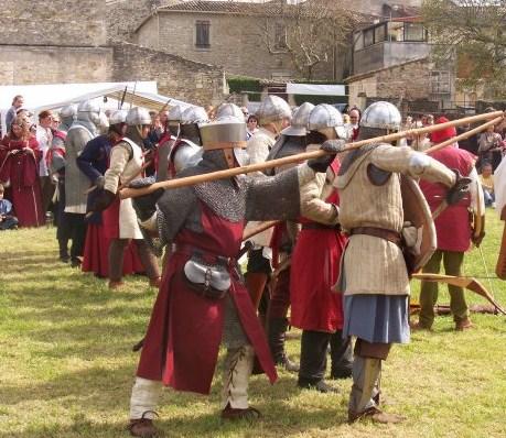 Fêtes médiévales.  19882510