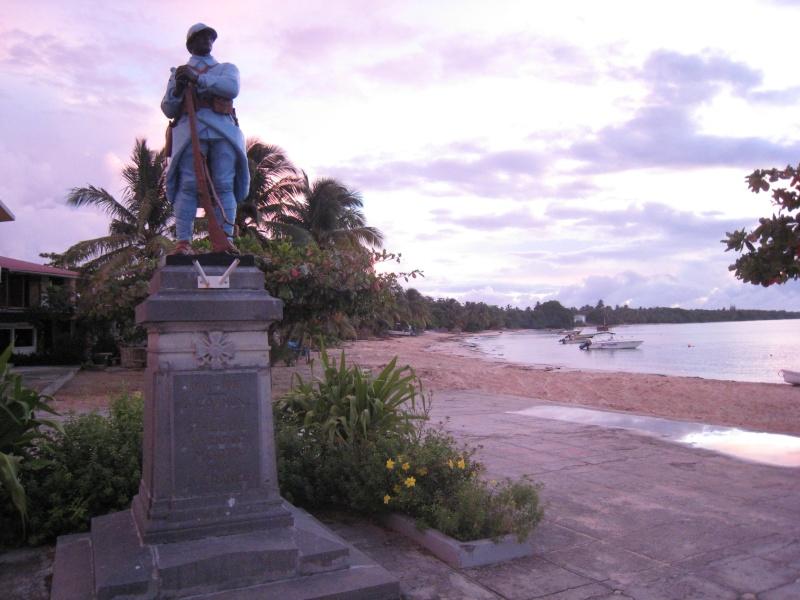 Les îles de la Caraïbe - Page 3 10710