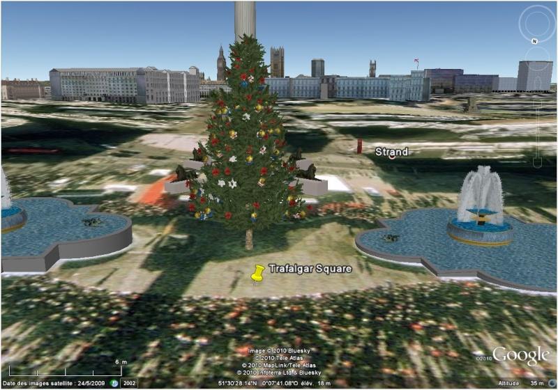 Les sapins de Noël sous Google Earth [modélisation 3D] Arbre_10