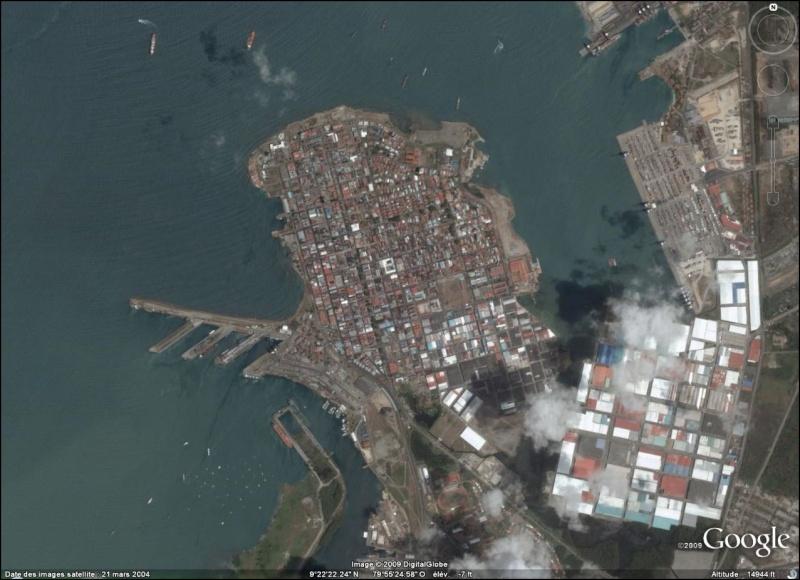 bateau pompier, Colon, Panama Captur10