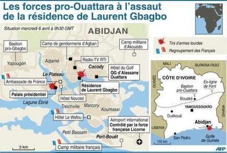 La situation en Côte d'Ivoire et à Abidjan vu par google earth Cc0ce910