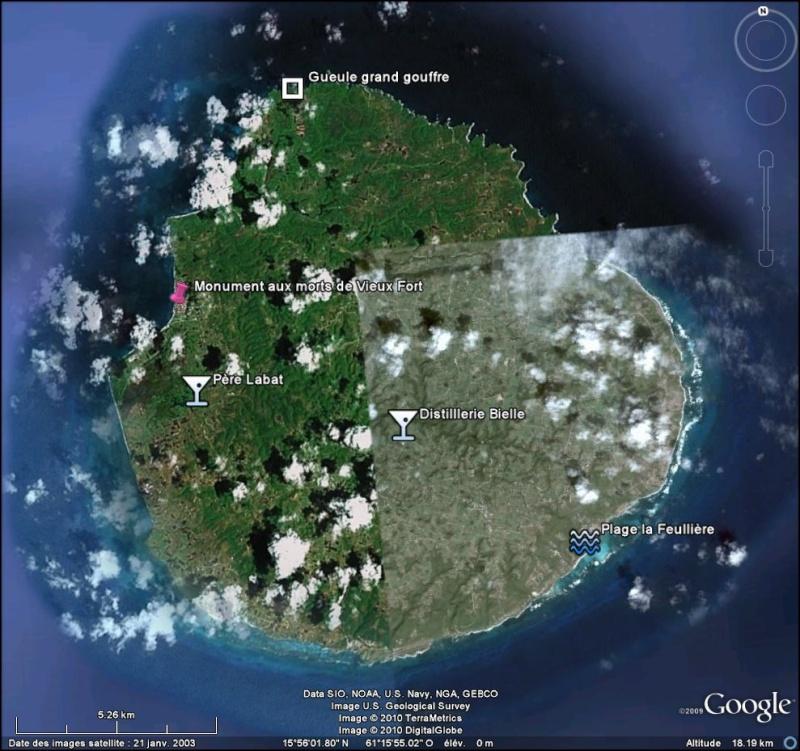 Les îles de la Caraïbe - Page 3 Dede11