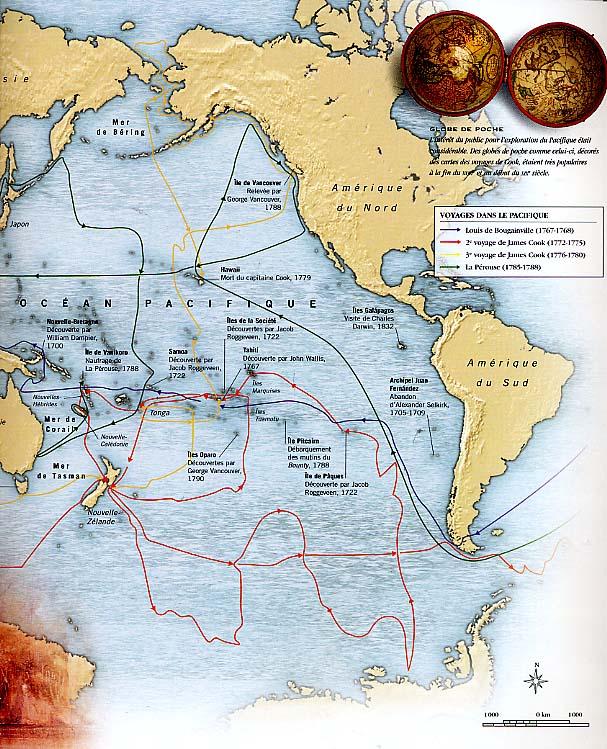 THALASSA (La Route du Rhum édition 2010) - Page 2 Expedi10