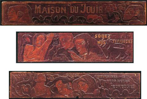 A la découverte des îles de la Polynésie française avec Google Earth (Les Marquises) - Page 2 Gaugui11