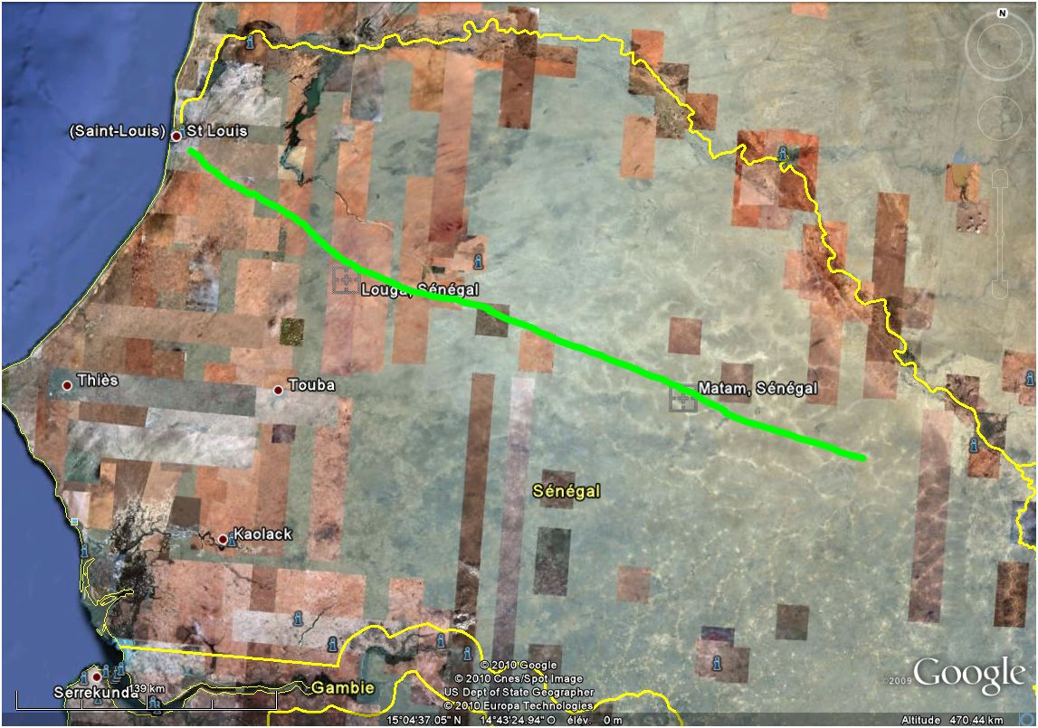 La Grande Muraille Verte (GMV) en Afrique subsaharienne Gmv11