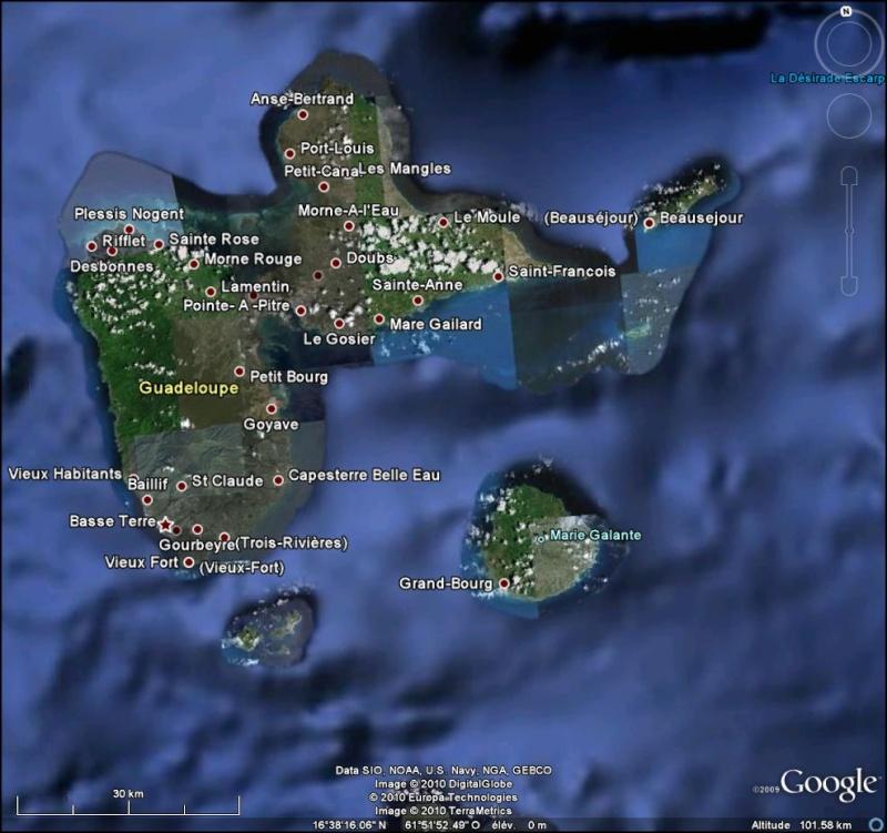 Les îles de la Caraïbe - Page 3 Gwada10