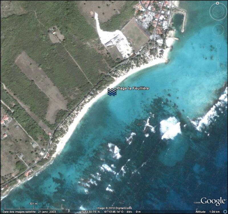 Les îles de la Caraïbe - Page 3 La_feu10