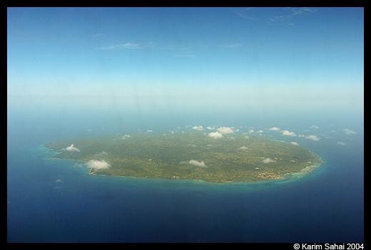 Les îles de la Caraïbe - Page 3 Marie-10