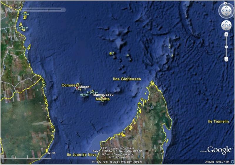 Mayotte 101ème département français Mayott10