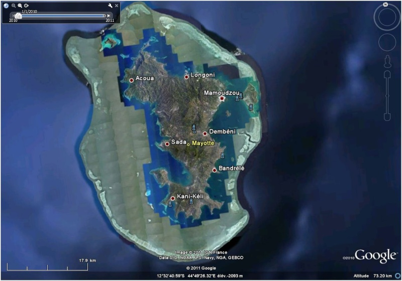 Mayotte 101ème département français Mayott12