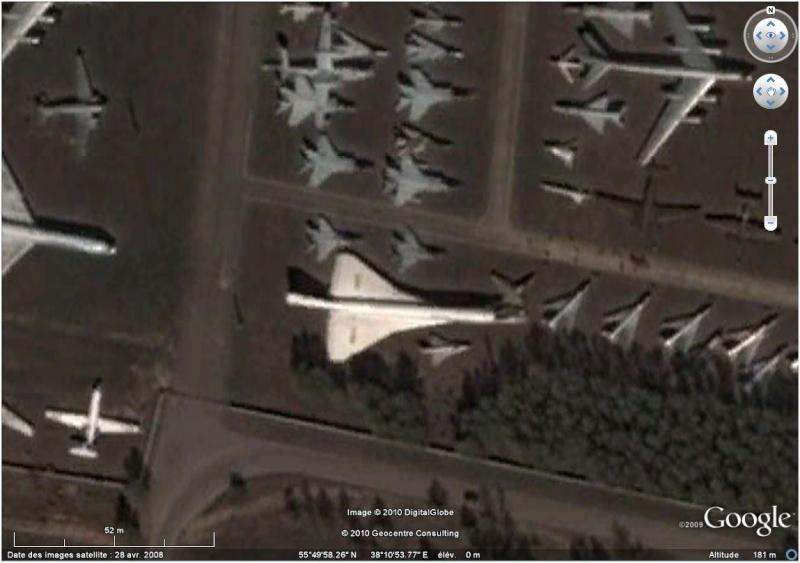 "Supersonique russe Tupolev Tu-144 ""Concordski"" Russe10"