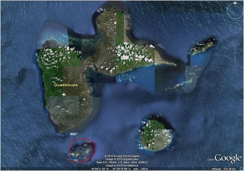 Les îles de la Caraïbe - Page 3 Sainte10