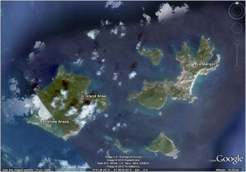 Les îles de la Caraïbe - Page 3 Sainte11
