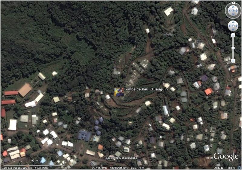 A la découverte des îles de la Polynésie française avec Google Earth (Les Marquises) - Page 2 Tombe_10