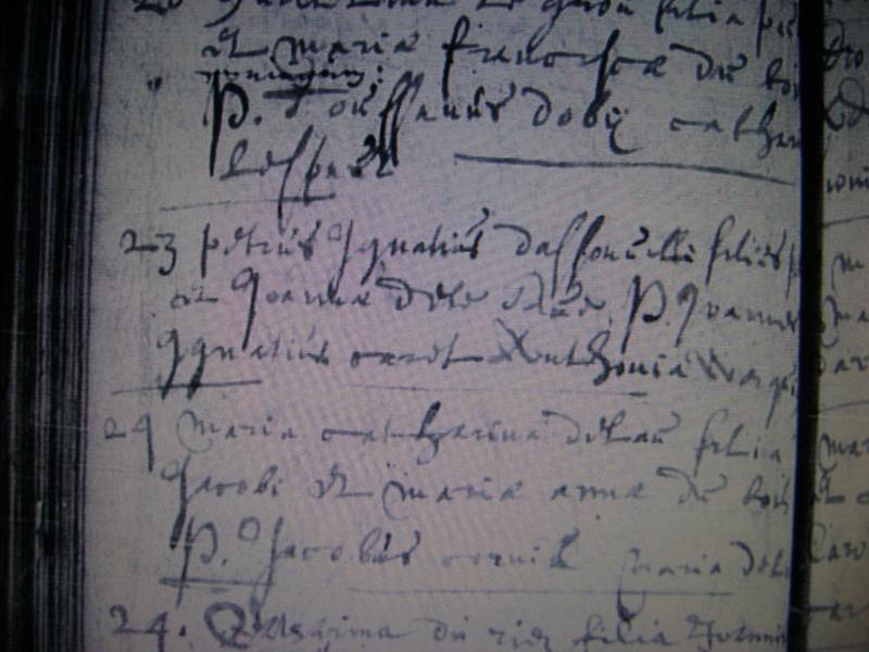 Lille DASSONVILLE 1675-210