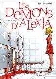 Nouveautés BD de la semaine du 05/01/09 au 10/01/09 Demons10