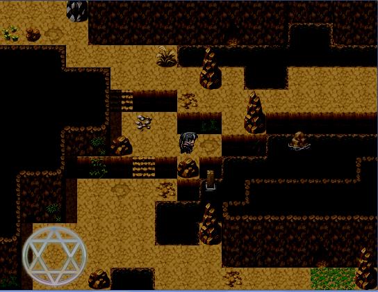 Gilgamesh - Chapitre 1 [Terminé] - Page 9 Grotte10
