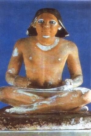 تاريخ مصر القديمة من عصر بداية الاسرات الي الدولة الحديثة واشهر ملوكها  05210