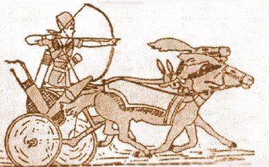 تاريخ مصر القديمة من عصر بداية الاسرات الي الدولة الحديثة واشهر ملوكها  05510