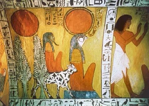 تاريخ مصر القديمة من عصر بداية الاسرات الي الدولة الحديثة واشهر ملوكها  05710