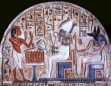 تاريخ مصر القديمة من عصر بداية الاسرات الي الدولة الحديثة واشهر ملوكها  05810