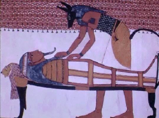 تاريخ مصر القديمة من عصر بداية الاسرات الي الدولة الحديثة واشهر ملوكها  058a10