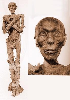 تاريخ مصر القديمة من عصر بداية الاسرات الي الدولة الحديثة واشهر ملوكها  06210