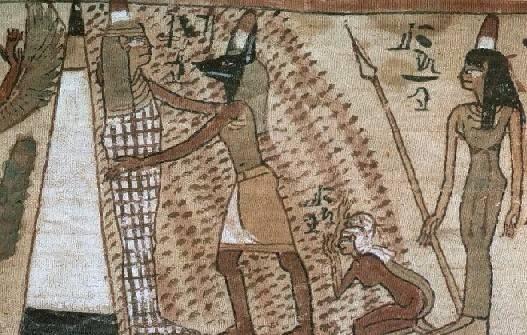 تاريخ مصر القديمة من عصر بداية الاسرات الي الدولة الحديثة واشهر ملوكها  06410